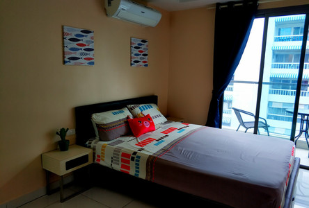 For Rent Condo 23 sqm in Bang Lamung, Chonburi, Thailand