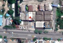 For Rent Shophouse 12 sqm in Phra Khanong, Bangkok, Thailand