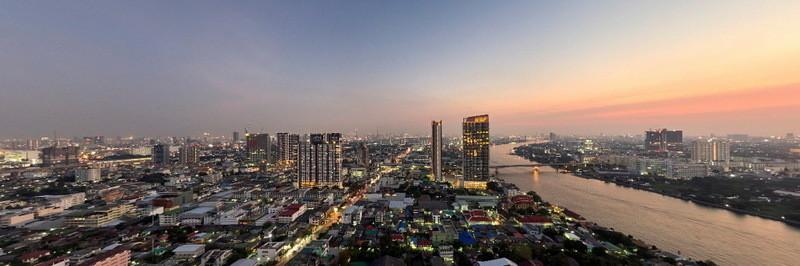 Chapter One Shine Bangpo - For Sale Condo 29.15 sqm in Bang Sue, Bangkok, Thailand | Ref. TH-YXSLFLEC