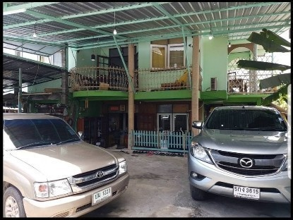 For Sale 4 Beds House in Bang Khae, Bangkok, Thailand | Ref. TH-MGSDGIHC