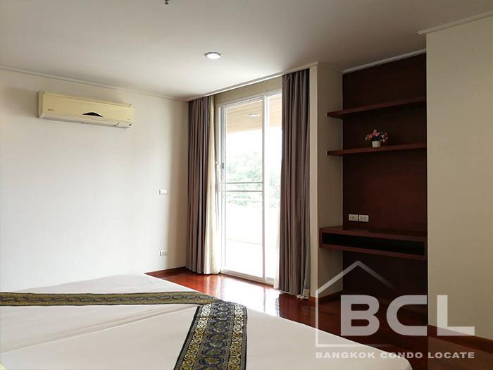 Piyathip Place - В аренду: Кондо с 3 спальнями возле станции BTS Phrom Phong, Bangkok, Таиланд | Ref. TH-DDOXPFPL