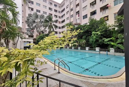 For Sale 1 Bed Condo Near BTS Bearing, Bangkok, Thailand