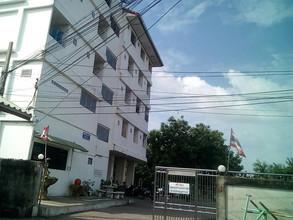 Located in the same area - Phra Pradaeng, Samut Prakan