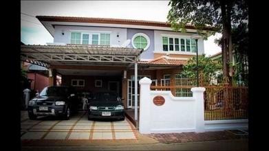 Located in the same area - Thanyaburi, Pathum Thani