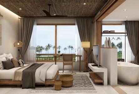ขาย คอนโด 1 ห้องนอน เกาะลันตา กระบี่