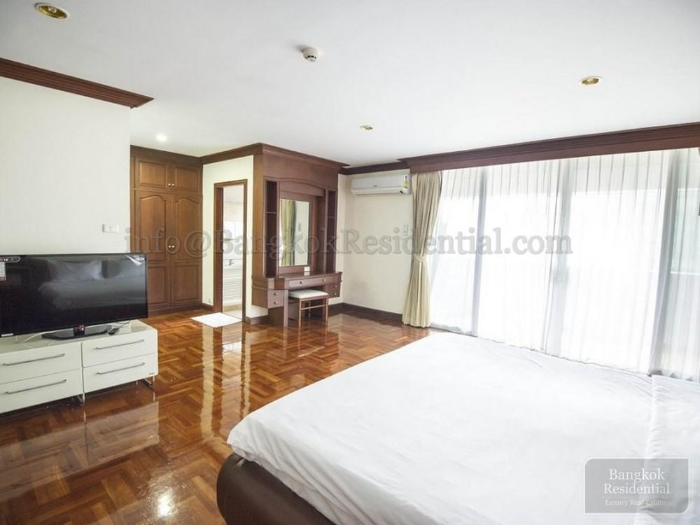 สัจญาณ คอร์ท - ให้เช่า คอนโด 4 ห้องนอน คลองเตย กรุงเทพฯ | Ref. TH-NNLWVWIM