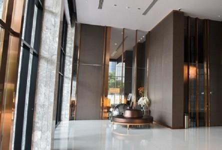 For Sale 2 Beds Condo Near MRT Thailand Cultural Centre, Bangkok, Thailand