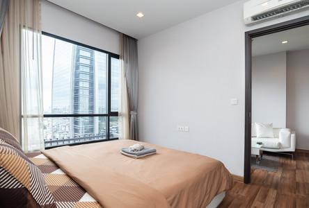 For Sale 1 Bed Condo Near MRT Thailand Cultural Centre, Bangkok, Thailand