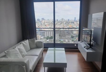 For Rent 1 Bed Condo Near MRT Thailand Cultural Centre, Bangkok, Thailand