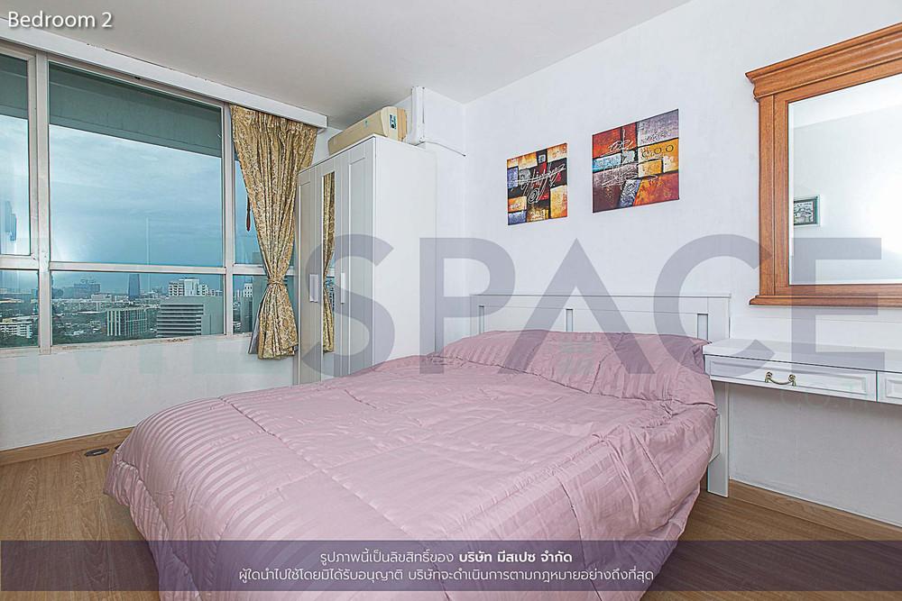 Urbana Langsuan - For Sale 3 Beds Condo Near BTS Chit Lom, Bangkok, Thailand | Ref. TH-KAZEYCJS