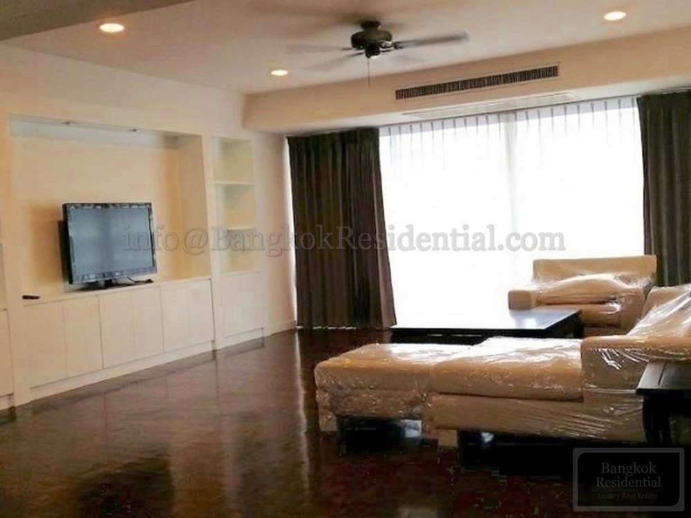 Prem Mansion - For Rent 3 Beds Condo Near BTS Asok, Bangkok, Thailand | Ref. TH-VEUOTNZT