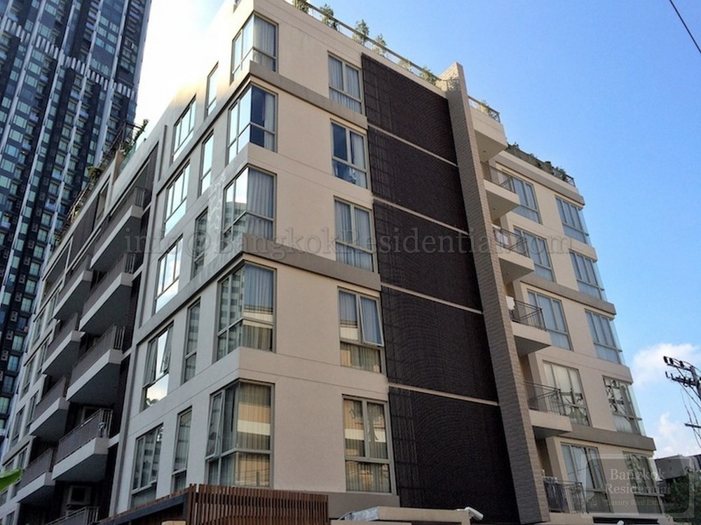 Sirivit Residence - For Rent 2 Beds Condo Near BTS Asok, Bangkok, Thailand | Ref. TH-UFKQETDS