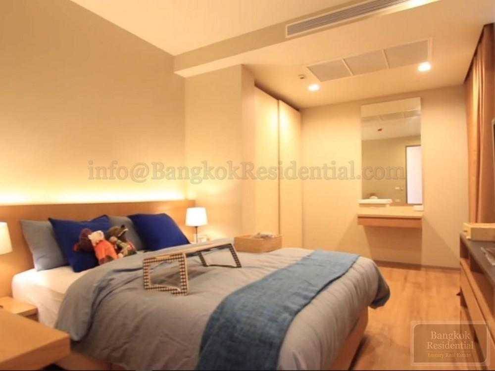 Sirivit Residence - В аренду: Кондо с 3 спальнями возле станции BTS Asok, Bangkok, Таиланд | Ref. TH-IGADBUWT