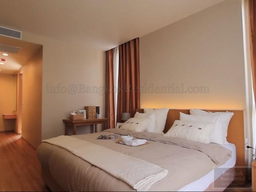 Sirivit Residence - For Rent 3 Beds Condo Near BTS Asok, Bangkok, Thailand | Ref. TH-IGADBUWT
