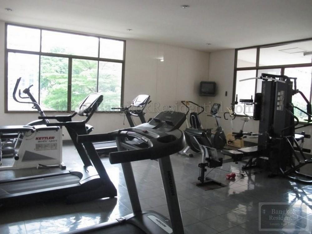 Sriratana Mansion 1 - В аренду: Кондо с 2 спальнями возле станции BTS Asok, Bangkok, Таиланд   Ref. TH-TBVQYDZA