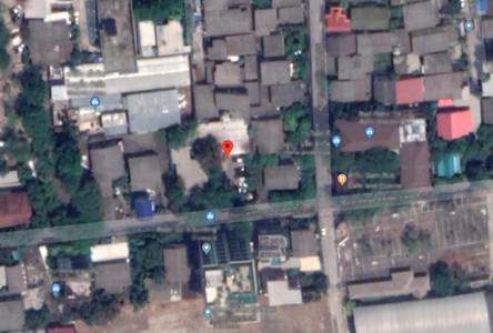 Продажа: Земельный участок 315 кв.ва. в районе Chatuchak, Bangkok, Таиланд