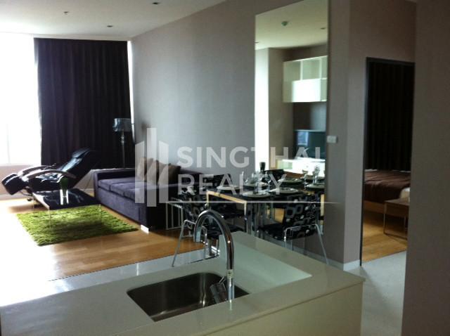 Eight Thonglor Residence - В аренду: Кондо с 2 спальнями в районе Watthana, Bangkok, Таиланд | Ref. TH-JVAAXMKZ