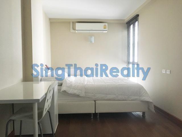 Le Cote Thonglor 8 - В аренду: Кондо с 2 спальнями в районе Watthana, Bangkok, Таиланд   Ref. TH-FBEWPSUN