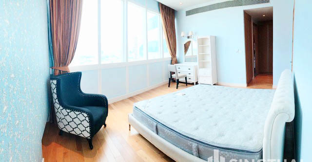 Millennium Residence - For Rent 3 Beds Condo in Khlong Toei, Bangkok, Thailand | Ref. TH-KICHVHJW