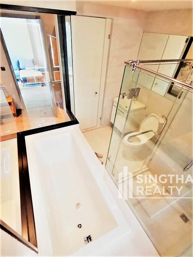 RHYTHM Ekkamai - Продажа: Кондо с 2 спальнями возле станции BTS Ekkamai, Bangkok, Таиланд | Ref. TH-MCEYHKHL