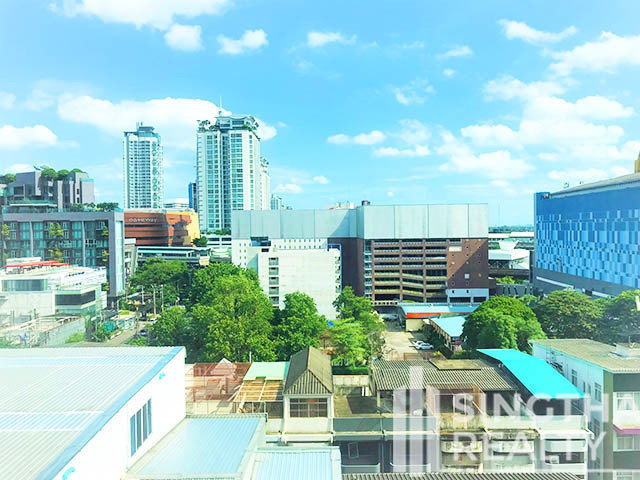 RHYTHM Ekkamai - Продажа: Кондо c 1 спальней возле станции BTS Ekkamai, Bangkok, Таиланд   Ref. TH-BJLKFYAO