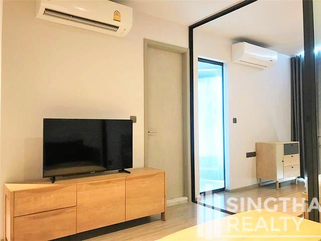 RHYTHM Ekkamai - Продажа: Кондо c 1 спальней возле станции BTS Ekkamai, Bangkok, Таиланд | Ref. TH-IUIFIOOB