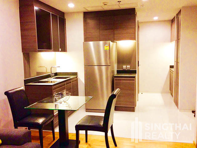 Keyne - For Rent 1 Bed コンド Near BTS Thong Lo, Bangkok, Thailand   Ref. TH-EMFUXXXG