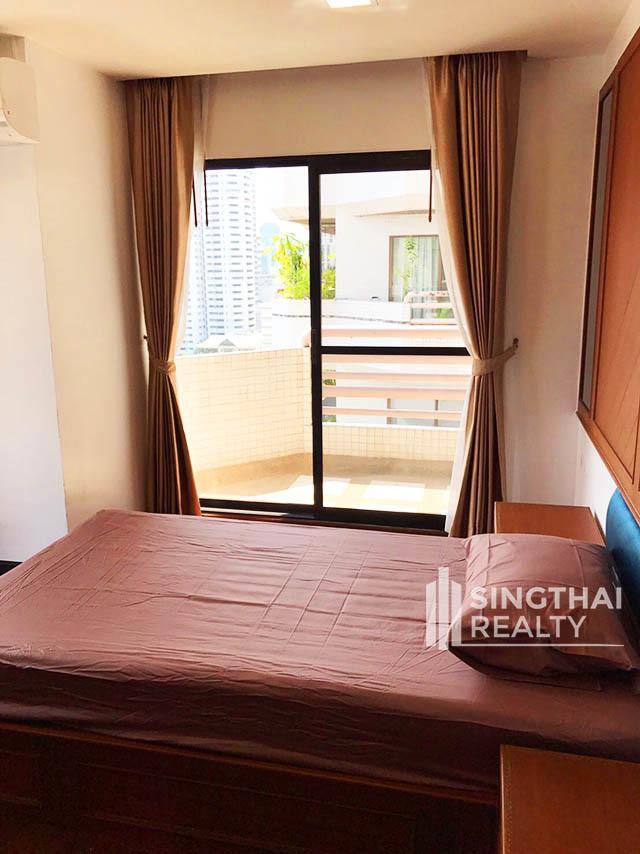 Richmond Palace - В аренду: Кондо с 2 спальнями в районе Watthana, Bangkok, Таиланд | Ref. TH-TQXMUPNQ