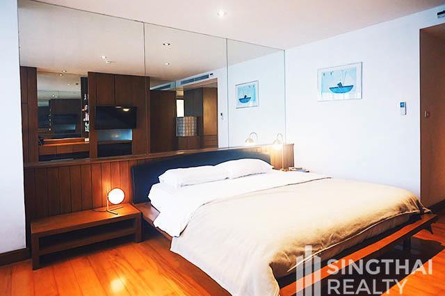 เลค อเวนิว - ขาย คอนโด 1 ห้องนอน ติด BTS อโศก | Ref. TH-XYPXWUQZ