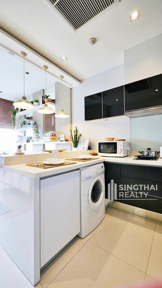 Eight Thonglor Residence - Продажа: Кондо c 1 спальней в районе Watthana, Bangkok, Таиланд   Ref. TH-RLJAKKCE