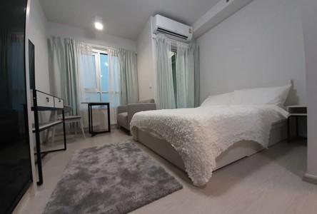 В аренду: Кондо 23.75 кв.м. в районе Bang Sue, Bangkok, Таиланд