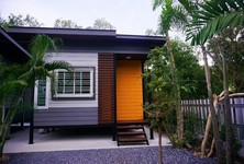 For Rent 1 Bed House in Mueang Rayong, Rayong, Thailand