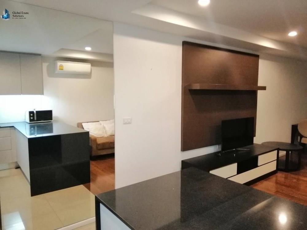 15 Sukhumvit Residences - For Sale or Rent 2 Beds Condo Near BTS Nana, Bangkok, Thailand   Ref. TH-WJROWFMK