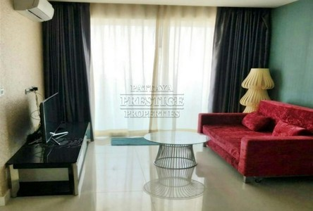 For Sale 1 Bed Condo in Pattaya, Chonburi, Thailand