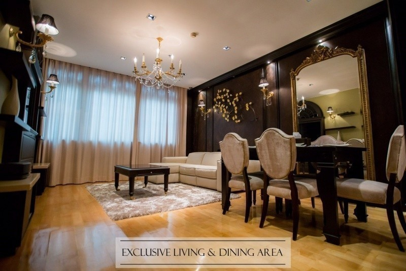 Athenee Residence - For Sale 2 Beds Condo Near BTS Phloen Chit, Bangkok, Thailand | Ref. TH-LDEATCOB