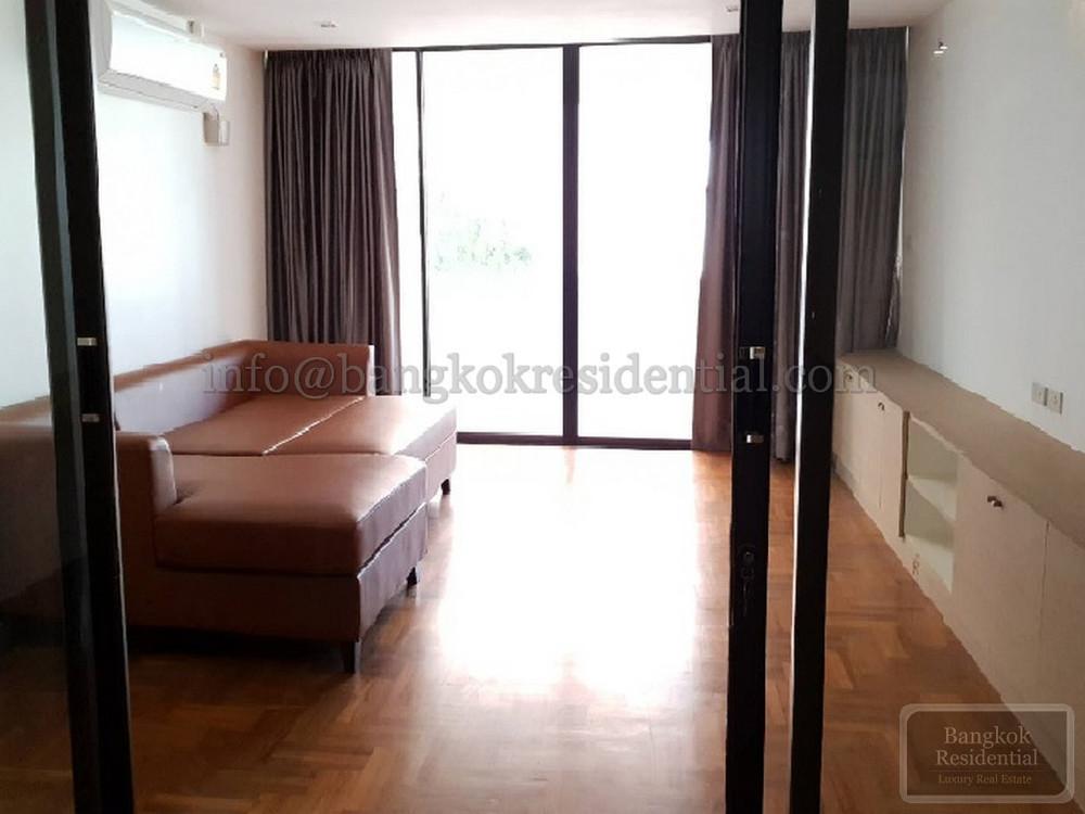 Premier Condominium - В аренду: Кондо с 2 спальнями возле станции BTS Phrom Phong, Bangkok, Таиланд | Ref. TH-HWRYCFFT