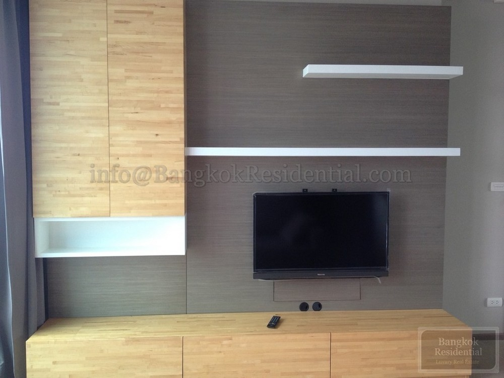 Pyne by Sansiri - For Rent 1 Bed Condo Near BTS Ratchathewi, Bangkok, Thailand | Ref. TH-FXOWNWLO