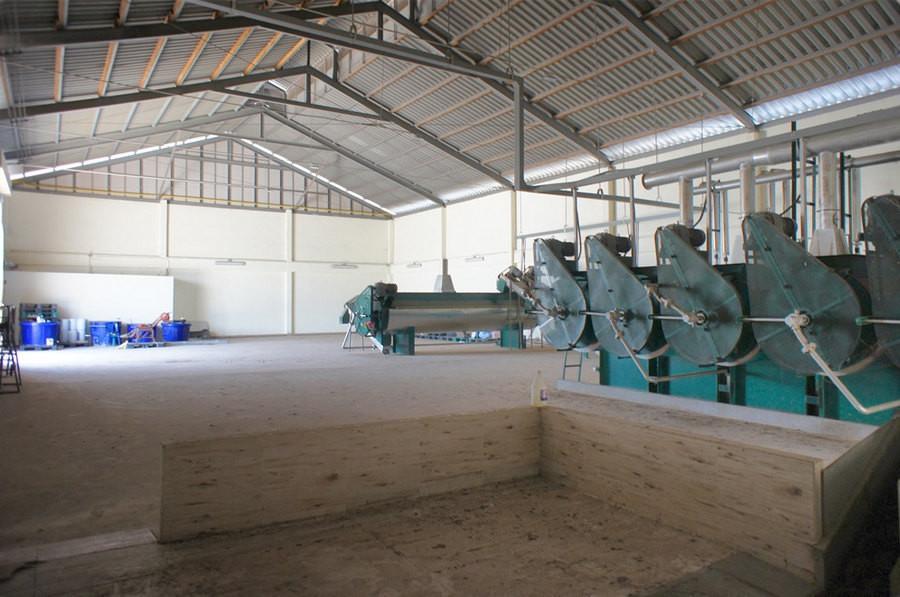 For Sale Warehouse 680 sqm in Mueang Samut Sakhon, Samut Sakhon, Thailand | Ref. TH-KVRYKRVW