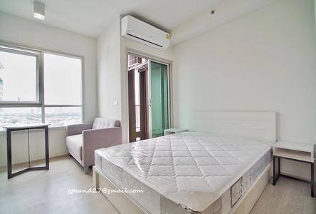 For Rent Condo 23.35 sqm in Bang Sue, Bangkok, Thailand