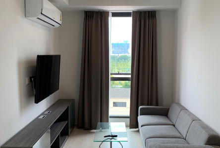 For Rent 2 Beds Condo in Thawi Watthana, Bangkok, Thailand