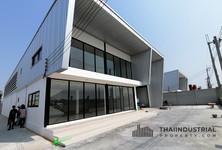 For Sale or Rent Warehouse 800 sqm in Bang Phli, Samut Prakan, Thailand