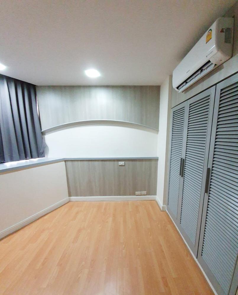 เพรสซิเด้นท์ พาร์ค สุขุมวิท 24 - ขาย หรือ เช่า คอนโด 3 ห้องนอน คลองเตย กรุงเทพฯ | Ref. TH-QYITTSQS