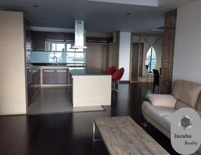 Located in the same building - Sathorn Gardens