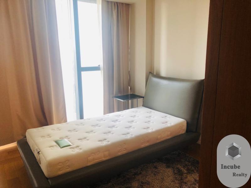 เดอะ เม็ท - ขาย หรือ เช่า คอนโด 3 ห้องนอน ติด BTS ช่องนนทรี | Ref. TH-IVJAEDYY