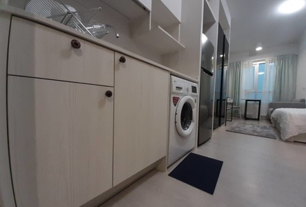 В аренду: Кондо c 1 спальней в районе Bang Sue, Bangkok, Таиланд