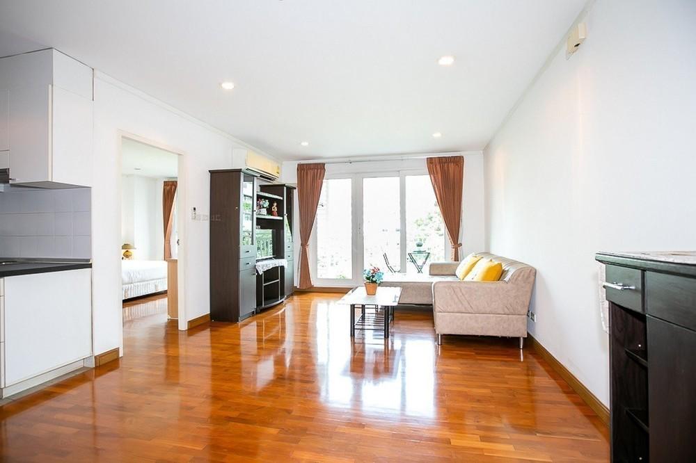 Baan Siri Sukhumvit 13 - For Rent 1 Bed コンド in Watthana, Bangkok, Thailand | Ref. TH-RYSOZKTM