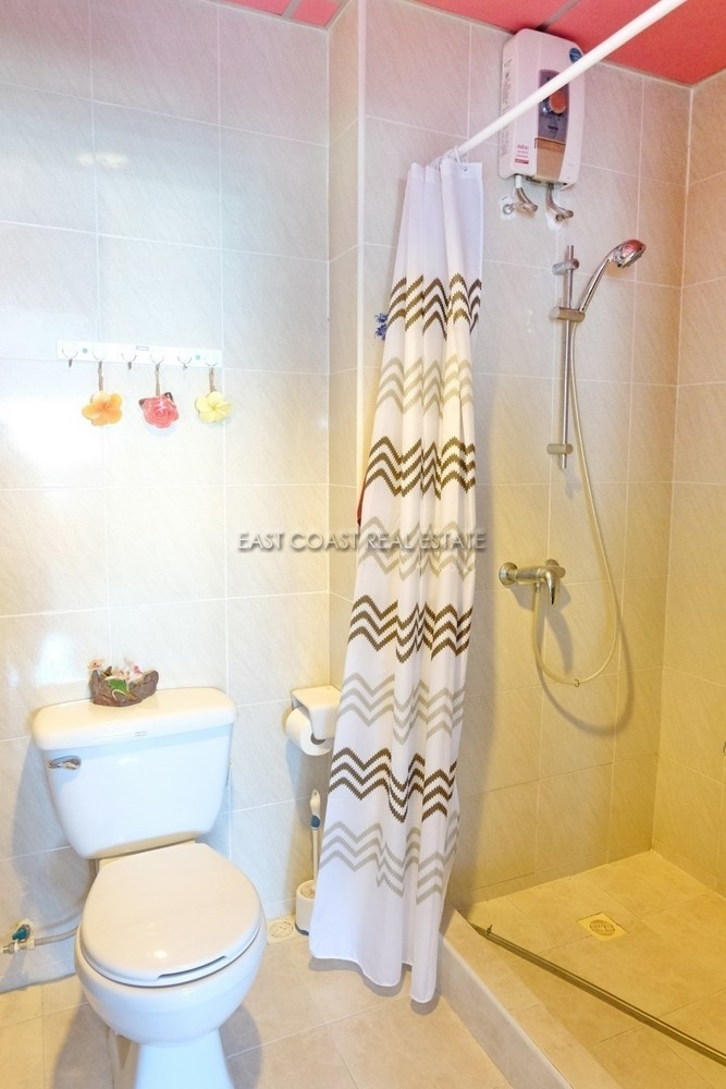 วิวทะเล 5 - ขาย คอนโด 1 ห้องนอน บางละมุง ชลบุรี | Ref. TH-BGLUZRDM