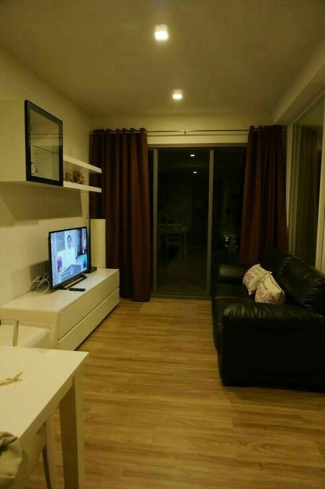 Baan San Ngam Huahin - For Sale 1 Bed コンド in Cha Am, Phetchaburi, Thailand | Ref. TH-ALKYXKIG