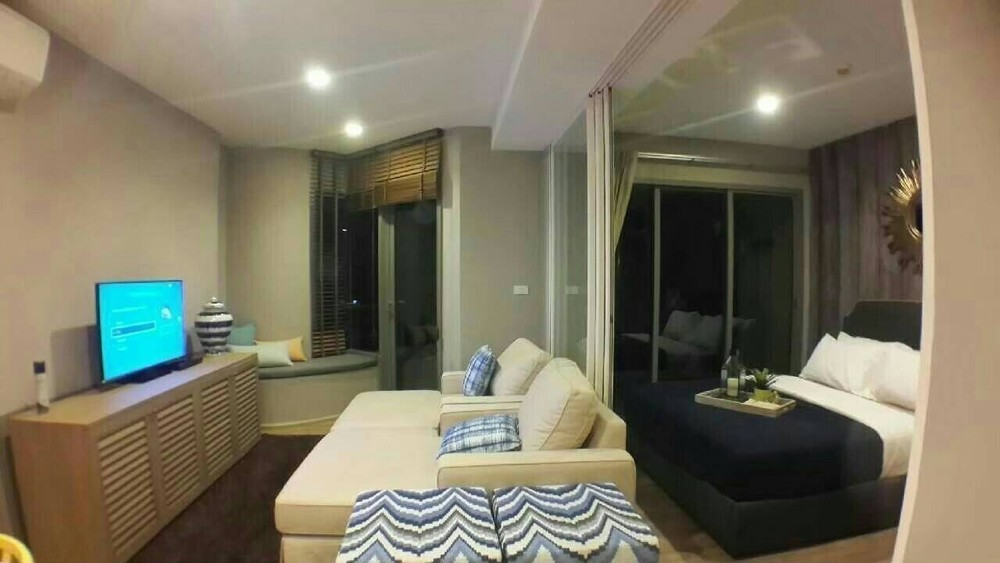 Baan San Ngam Huahin - For Sale 2 Beds コンド in Cha Am, Phetchaburi, Thailand | Ref. TH-VKFBKKBP
