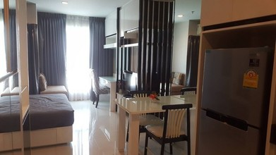 Located in the same building - Casa Condo Ratchada - Ratchaphruek